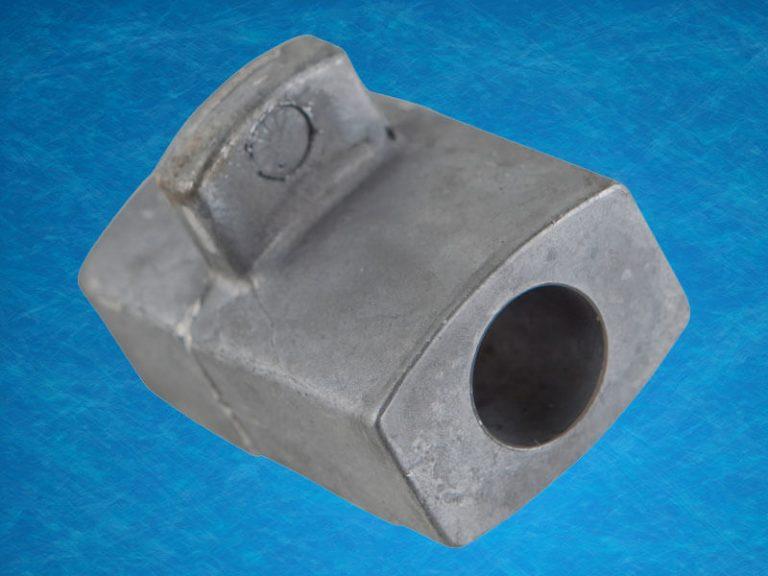 Engine mount inner metal